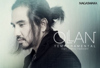 Olland Rilis Single Temperamental